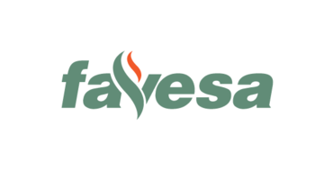Logo for Favesa.com