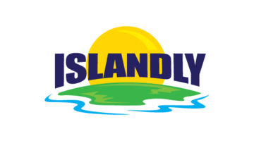 Logo for Islandly.com