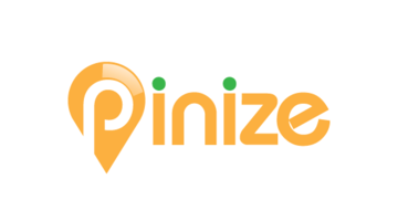 Logo for Pinize.com