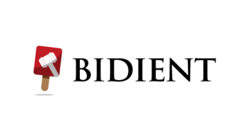 Logo for Bidient.com