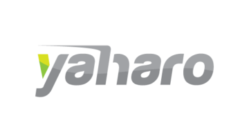 Logo for Yaharo.com