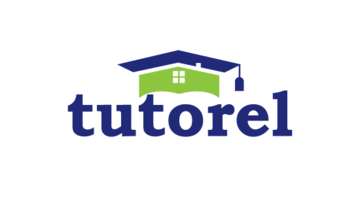 Logo for Tutorel.com