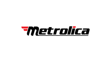 Logo for Metrolica.com