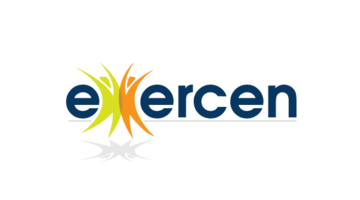 Logo for Exercen.com