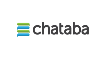 Logo for Chataba.com