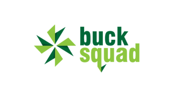 Logo for Bucksquad.com
