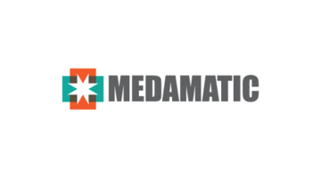 Logo for Medamatic.com