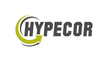 Logo for Hypecor.com