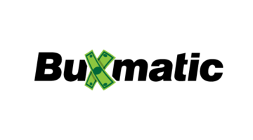 Logo for Buxmatic.com