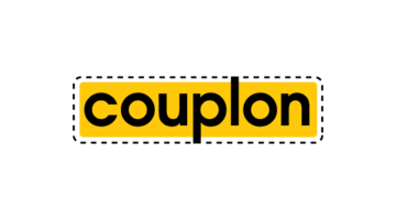 Logo for Couplon.com