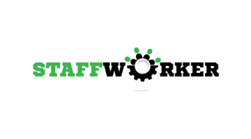 Logo for Staffworker.com