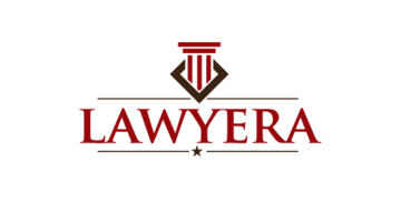 Logo for Lawyera.com