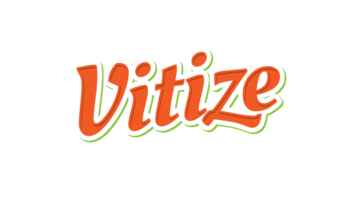 Logo for Vitize.com