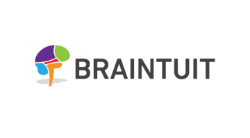 Logo for Braintuit.com
