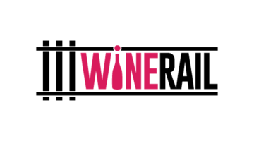 Logo for Winerail.com