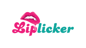 Logo for Liplicker.com