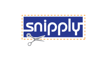 Logo for Snipply.com
