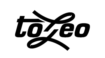 Logo for Tozeo.com