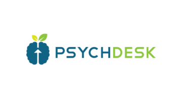 Logo for Psychdesk.com