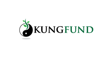Logo for Kungfund.com