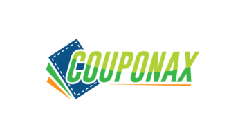 Logo for Couponax.com