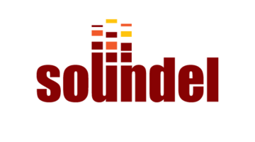 Logo for Soundel.com