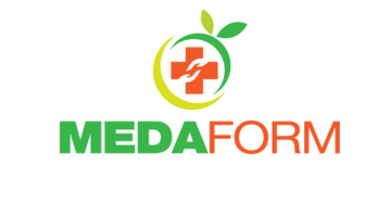 Logo for Medaform.com