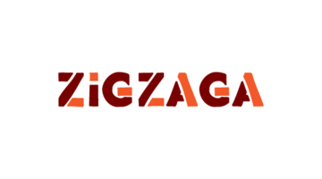 Logo for Zigzaga.com