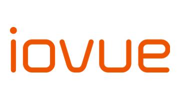 Logo for Iovue.com