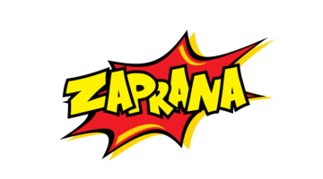 Logo for Zaprana.com