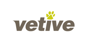 Logo for Vetive.com