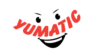 Logo for Yumatic.com