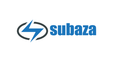 Logo for Subaza.com