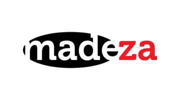 Logo for Madeza.com