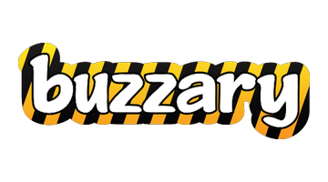 Logo for Buzzary.com