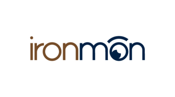 Logo for Ironmon.com