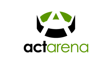 Logo for Actarena.com