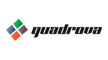 Logo for Quadrova.com