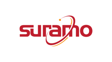 Logo for Suramo.com