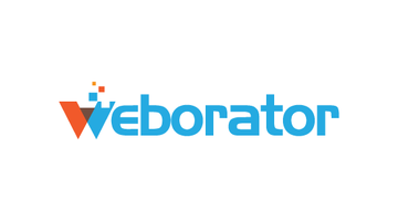 Logo for Weborator.com