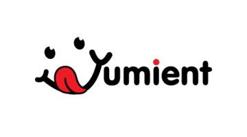 Logo for Yumient.com