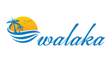 Logo for Walaka.com