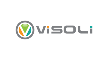 Logo for Visoli.com