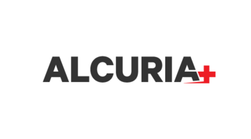 Logo for Alcuria.com
