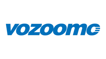 Logo for Vozoomo.com