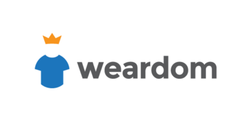 Logo for Weardom.com