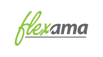 Logo for Flexama.com