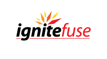 Logo for Ignitefuse.com
