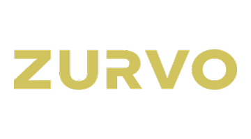Logo for Zurvo.com