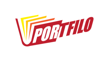 Logo for Portfilo.com